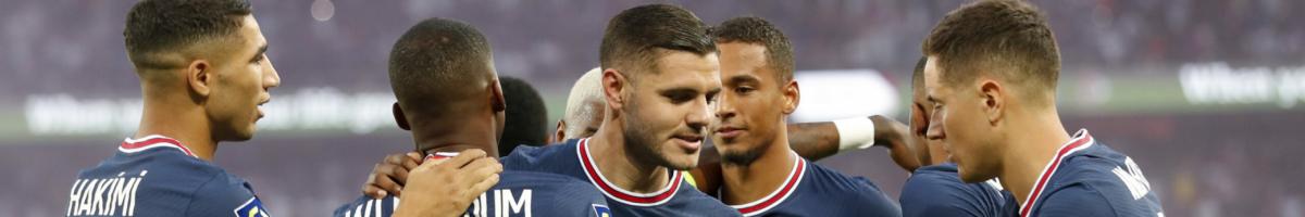 Brest-PSG: Messi e Neymar ancora a riposo, Pochettino insiste su Icardi-Mbappé