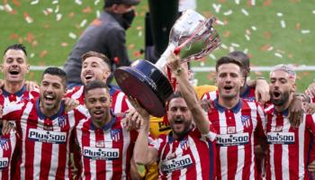 Celta Vigo-Atletico Madrid: i campioni in carica favoriti alla prima di campionato