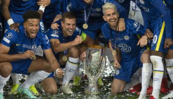 Chelsea-Crystal Palace: sarà festa continua anche in Premier League per i Blues dominatori d'Europa?