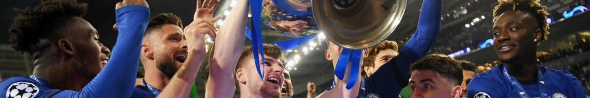 Chelsea-Villarreal: si assegna la Supercoppa Europea, inglesi rimaneggiati e favoriti per il trofeo-taboo