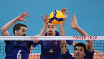 Francia-Russia: la nouvelle vague francese sfida la tradizione, in palio c'è l'oro del volley