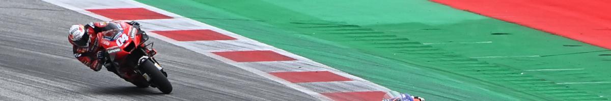 GP Stiria: riparte la caccia a Quartararo, ma occhio alla Ducati