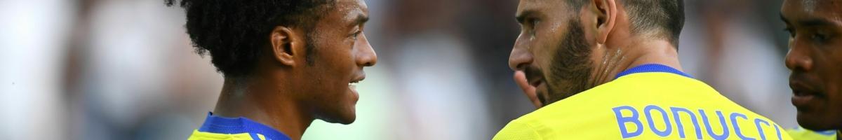 Juventus-Empoli: Allegri e CR7 a caccia di rivincite, mercato permettendo
