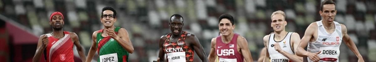 Pronostici Olimpiadi 4 agosto: Korir per l'oro negli 800m uomini, l'Italia spera con Rachele Bruni e il duo Lupo-Nicolai