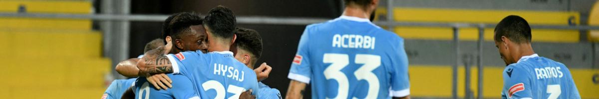 Empoli-Lazio: amarcord Sarri, ma i biancocelesti vogliono subito tre punti