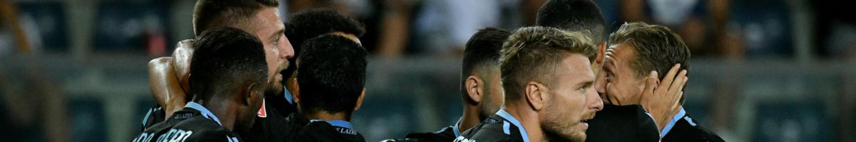 Lazio-Spezia: c'è da scommettere sulla squadra di Sarri e su un match ad alto voltaggio