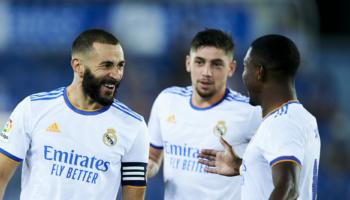 Levante-Real Madrid: i Blancos di Carlo Ancelotti sfidano un'altra provinciale