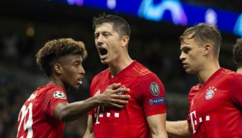 Borussia Monchengladbach-Bayern Monaco: parte la Bundesliga 2021-22, Lewandowski è già a caccia di record