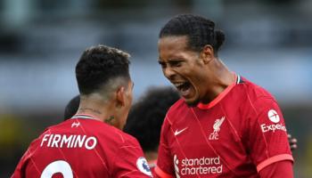 Liverpool-Burnley: Davide contro Golia, chi vincerà lo scontro nella 2° giornata di Premier League?