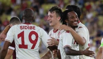 Lorient-Monaco: la squadra del Principato parte favorita nonostante l'impegno Champions