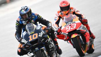 Pronostici MotoGP: Austria feudo Ducati, Jorge Martin cerca il bis