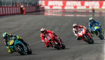 Pronostici MotoGP: Yamaha, il successo a Silverstone manca da 6 anni