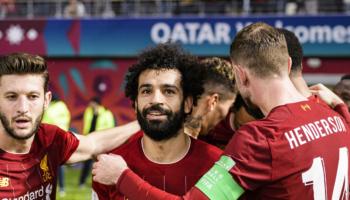 Liverpool-Manchester City Premier League 2021-2022