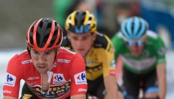 Vuelta Espana 2021: tutti a caccia di Primoz Roglic, Bernal sogna la Tripla Corona