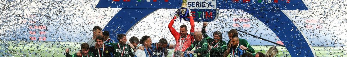 Serie A, le quote scudetto: volano Milan e Roma, regge l'Inter, Juventus e Atalanta in crisi