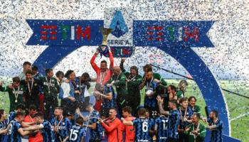 Serie A, le quote scudetto: il Napoli accorcia sull'Inter, il Milan supera la Juve, spariscono Roma e Atalanta