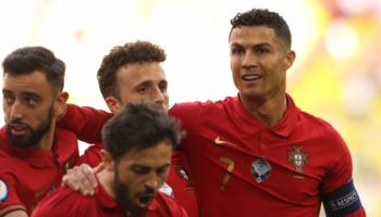Portogallo-Irlanda: Cristiano Ronaldo va a caccia di una nuova vittima