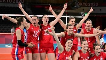 Corea del Sud-Serbia: le campionesse del mondo a caccia di un bronzo per rialzare la testa