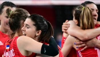 Pronostici volley Olimpiadi: Serbia-USA è finale anticipata, Brasile superfavorito contro la Corea
