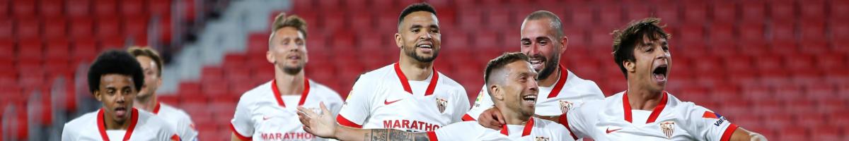 Siviglia-Rayo Vallecano: gli andalusi non nascondono le proprie ambizioni per la Liga 2021-22