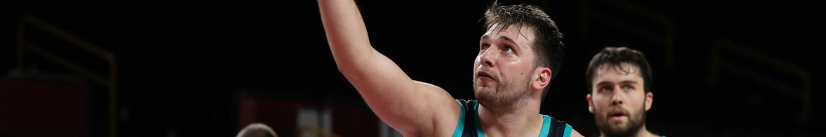 Slovenia-Australia: Doncic a caccia del bronzo per vendicare la semifinale, Australia aggrappata a Mills