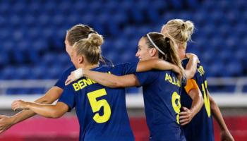 Svezia-Canada: chi si aggiudicherà l'oro olimpico del calcio femminile?