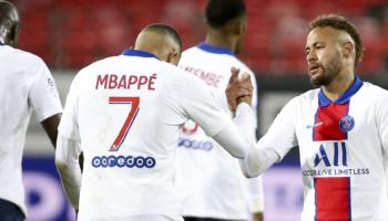 Troyes-PSG: parigini senza molti titolari, ma contro l'ESTAC Pochettino recupera Mbappé