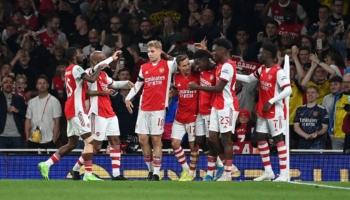 Arsenal-Tottenham: derby di Londra infuocato per Arteta ed Espirito Santo