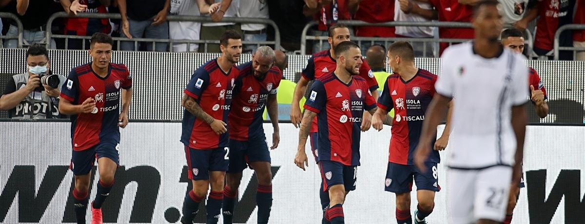 Cagliari-Venezia: rossoblù alla disperata ricerca dei primi tre punti