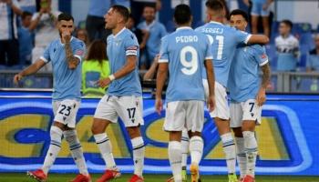 Galatasaray-Lazio: biancocelesti in Turchia con un largo turnover