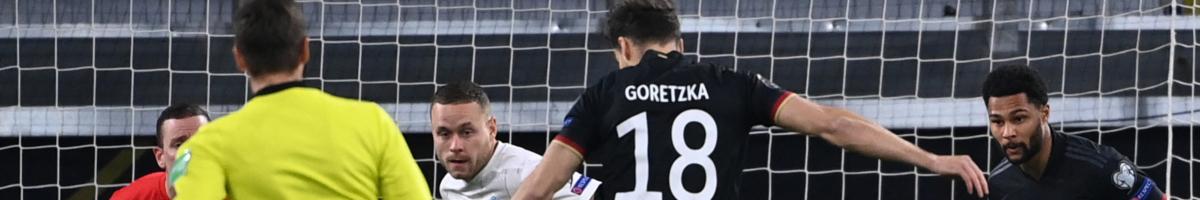 Islanda-Germania: segno 2 d'obbligo, ma sarà ancora goleada?