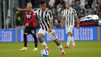 Juventus-Sampdoria: Allegri fa 400 da allenatore in serie A e cerca il primo successo stagionale allo Stadium