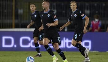Lazio-Cagliari: l'Aquila vuole tornare a volare ma non ci sarà Sarri in panchina