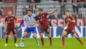 Lipsia-Bayern Monaco: mister Nagelsmann torna alla Red Bull Arena da ex e punta alla vittoria