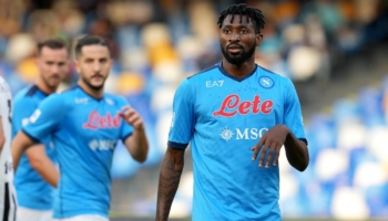 Napoli-Cagliari: la capolista vola ma occhio ai precedenti che fanno tremare gli Azzurri