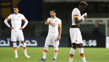Roma-Udinese: la fatal Verona brucia ancora, giallorossi alla riscossa?