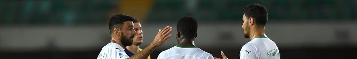 Sassuolo-Torino: neroverdi in cerca della prima vittoria tra le mura amiche, per il Toro prove di continuità