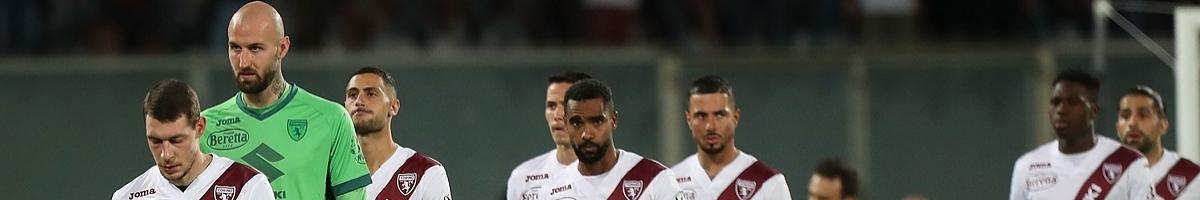 Torino-Salernitana: torna il derby