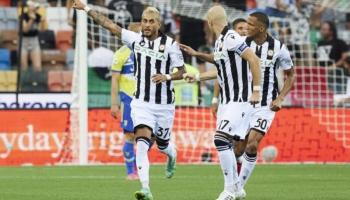 Udinese-Fiorentina: l'under 2,5 è dietro l'angolo, ma attenzione alla pirotecnica Viola