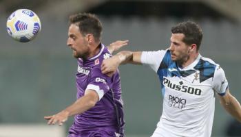 Atalanta-Fiorentina: Muriel al tappeto, Gasperini nei guai. E la viola sogna il colpaccio