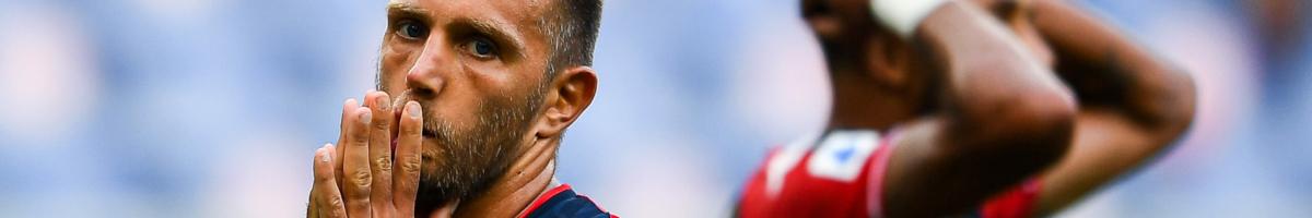 Bologna-Genoa: Mihajlovic vuole un'immediata reazione nella sfida a tinte rossoblù