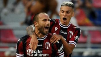 Bologna-Verona: rossoblu favoriti contro un Hellas già in crisi