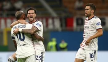 Cagliari-Genoa: scontro diretto tra rossoblu in crisi difensiva