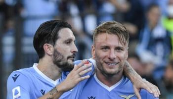 Quote capocannoniere Serie A: Immobile sempre favorito, ma Osimhen, Lautaro e Vlahovic si avvicinano