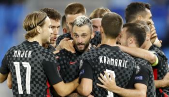 Croazia-Slovenia: il derby balcanico vede biancorosso
