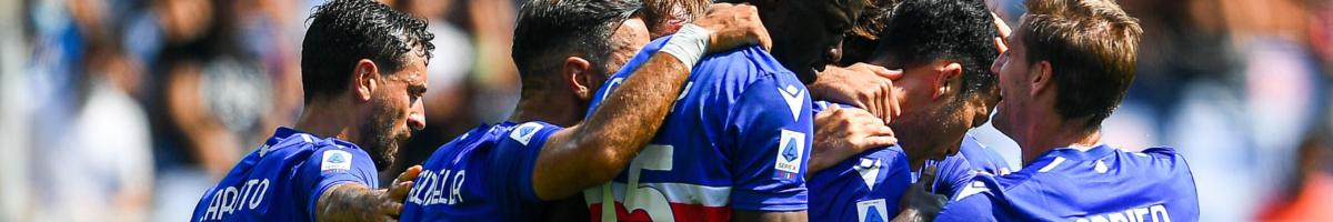 Empoli-Sampdoria: blucerchiati in cerca del primo urrà, Quagliarella sogna il gol
