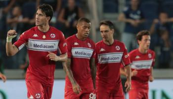 Genoa-Fiorentina: la viola cerca la terza vittoria consecutiva con super Vlahovic