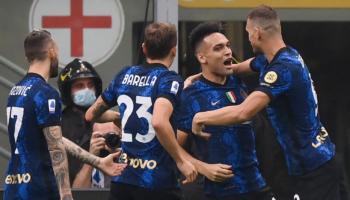 Shakhtar Donetsk-Inter: a Kiev è già tempo di sfida-spareggio
