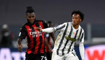 Juventus-Milan: la sfida-manifesto del calcio italiano in pillole statistiche e curiosità