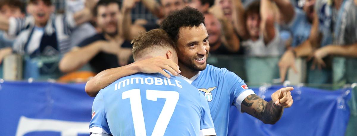 Lazio-Lokomotiv Mosca: Sarri vuole sfruttare la scia del derby per risollevarsi in Europa League